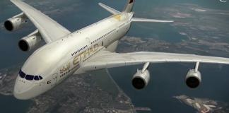 Etihad Airways Wins Simplifying Award for Best Airline in Social Care