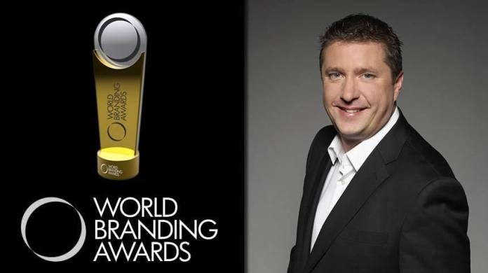 David Croft to host the World Branding Awards