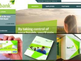 HSA Bank Rebranding