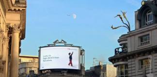 Ogilvy & Mather British Airways campaign