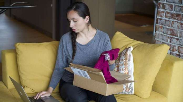 FedEx Online Shopping Study