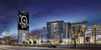SLS Hotel Curio Hilton