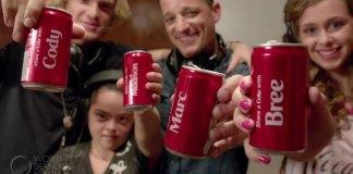 Coca-Cola Special Olympics