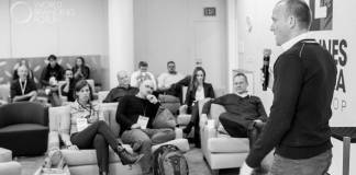 Cannes Chimera workshop