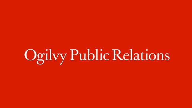 Ogilvy Public Relations logo