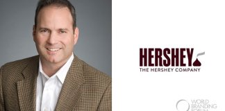 Peter Horst, Senior Vice President, Chief Marketing Officer, The Hershey Company