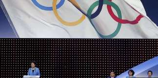 REUTERS Beijing Olympics © Thomson Reuters. All Rights Reserved.