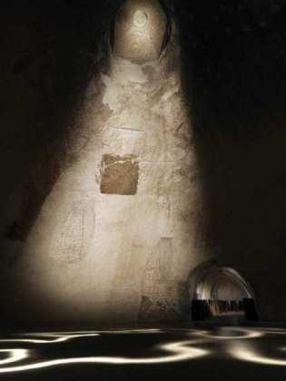 Ruinart Caves