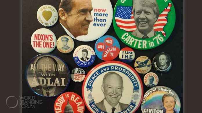 Tagline Guru Presidential Campaign Slogans