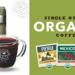 The Coffee Bean & Tea Leaf product