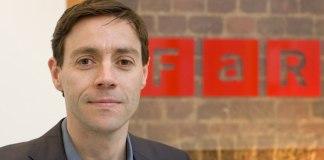 FaR Partners Dominic Finney