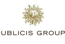 Publicis Groupe Logo
