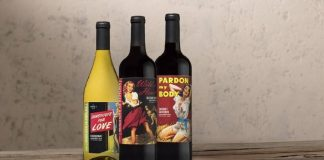 Vintages by Harlequin Wine
