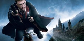 Apple Harry Potter