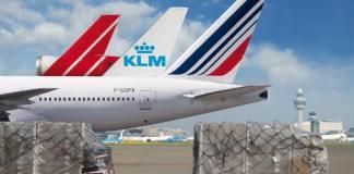 KLM Accenture