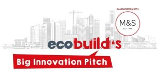 MS Ecobuild Pitch
