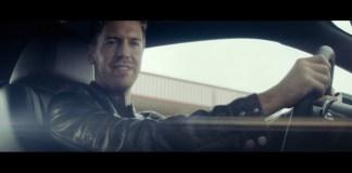 Tirendo Sebastian Vettel