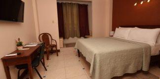 Opus Hotel Guyana