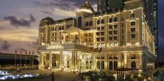 St Regis Dubai