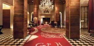 Starwood Design Hotels