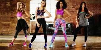 USA Pro Little Mix