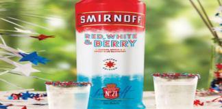 Smirnoff RWB