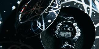 Casio G-Shock Cornerstone