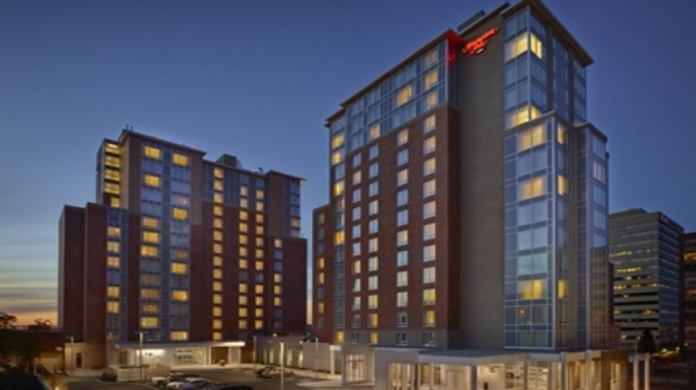 Hampton Inn Hilton