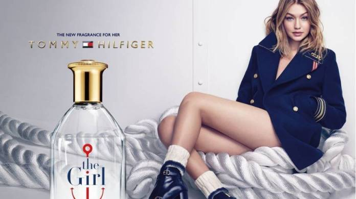 Tommy Hilfiger The Girl