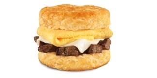 Carls Jr Breakfast