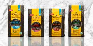Gevalia Kaffe Coffee