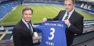 William Hill Chelsea FC