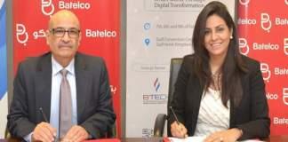 Batelco-BTECH Agreement