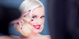 Gwen Stefani for Revlon
