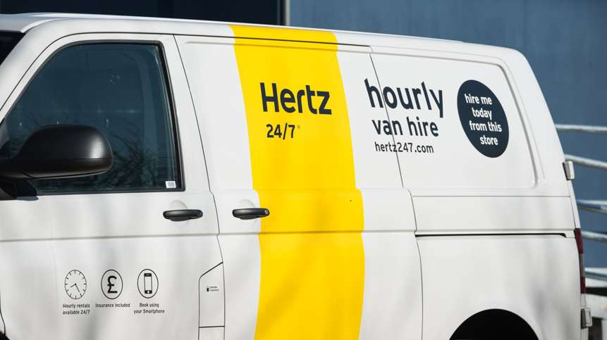 Hertz Assigns Orange Business Services To Its Hourly Rental