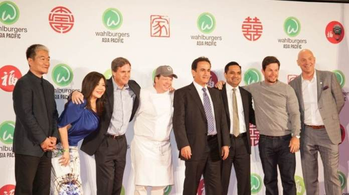 Wahlburgers Asia Pacific