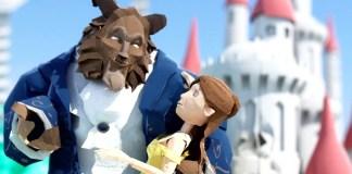 Disney Campaign PSA video