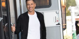 skechers rob lowe