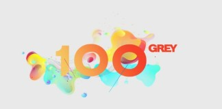 Grey 100