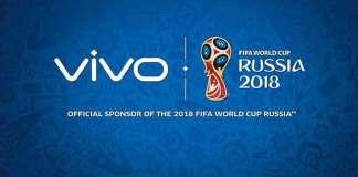 Vivio FIFA World Cup