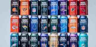 bud light nfl 2017