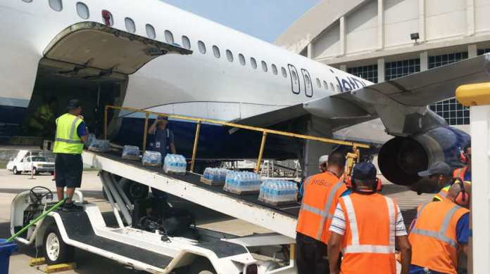 JetBlue Commits to Puerto Rico Hurricane Relief