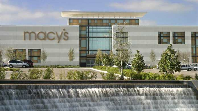 Macy's Launches New Star Rewards Loyalty