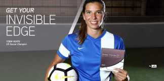 Alcon DAILIES and US Olympians Launch Invisible Edge Campaign