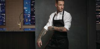 Chef Michael Voltaggio Joins Brizo as Culinary Brand Ambassador