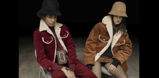 Marc Jacobs Opens First Flagship Online Store in China on VIPLUX