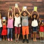 Pizza Hut Pledges To Expand Reading Program