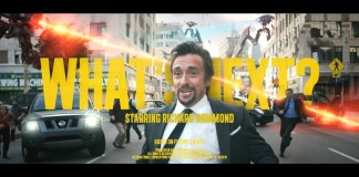 LeasePlan Launches 'What's next' Campaign with Richard Hammond