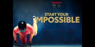 """Toyota Launches """"Start Your Impossible"""" Global Initiative"""