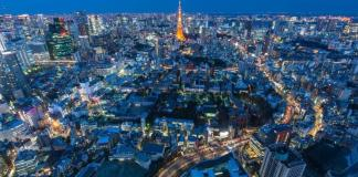 Japanese Cities Tokyo and Kyoto Win Condé Nast Traveler's Award